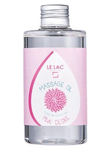 Le Lac Pink Desire Masaj Yağı Renksiz